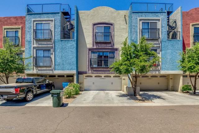 3426 E Avalon Drive, Phoenix, AZ 85018 (MLS #6101415) :: Midland Real Estate Alliance