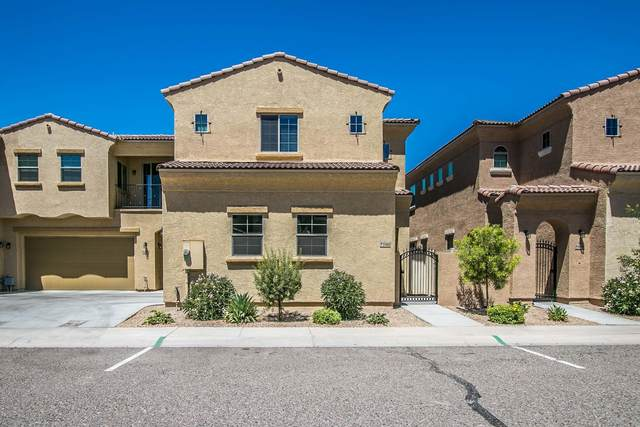 1367 S Country Club Drive #1160, Mesa, AZ 85210 (MLS #6101421) :: Kathem Martin