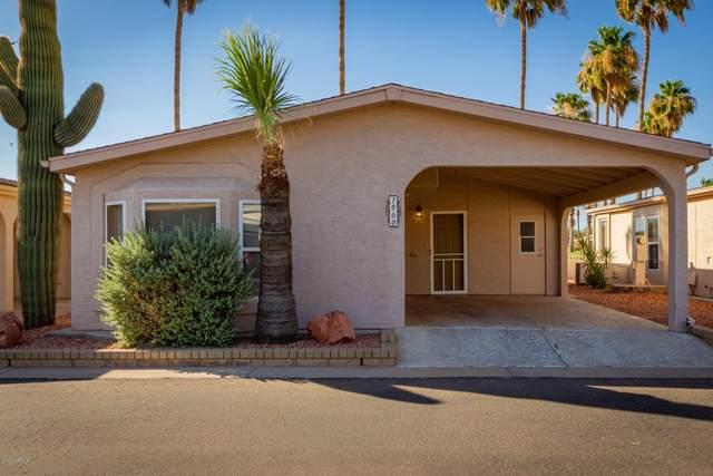 1960 E Cherry Hills Drive, Chandler, AZ 85249 (MLS #6101426) :: Service First Realty