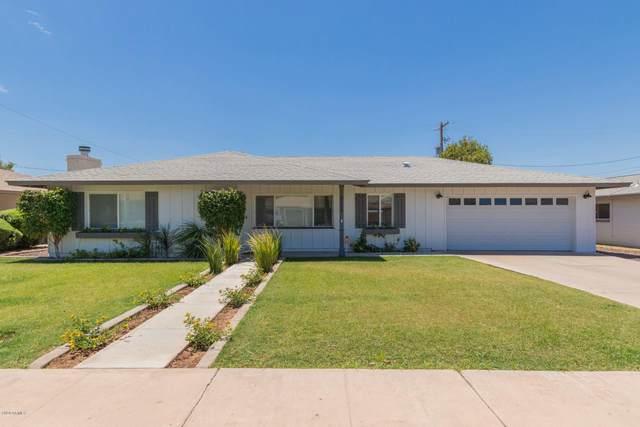 8209 E Windsor Avenue, Scottsdale, AZ 85257 (MLS #6101428) :: Midland Real Estate Alliance