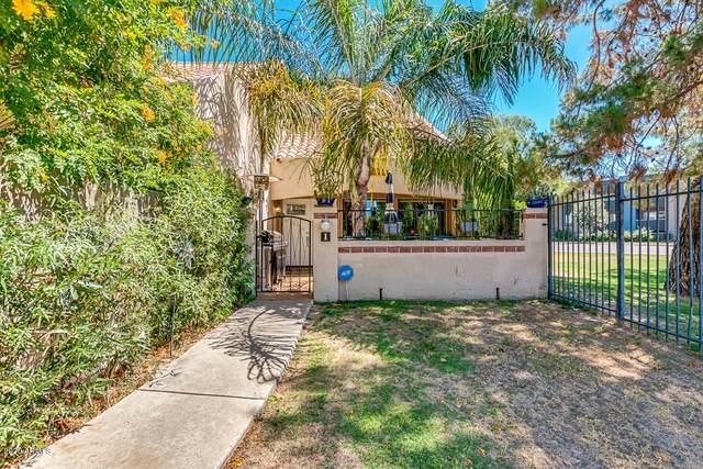 11444 N 28TH Drive #1, Phoenix, AZ 85029 (MLS #6101433) :: Midland Real Estate Alliance