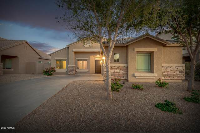 16553 W Harrison Street, Goodyear, AZ 85338 (MLS #6101437) :: Openshaw Real Estate Group in partnership with The Jesse Herfel Real Estate Group