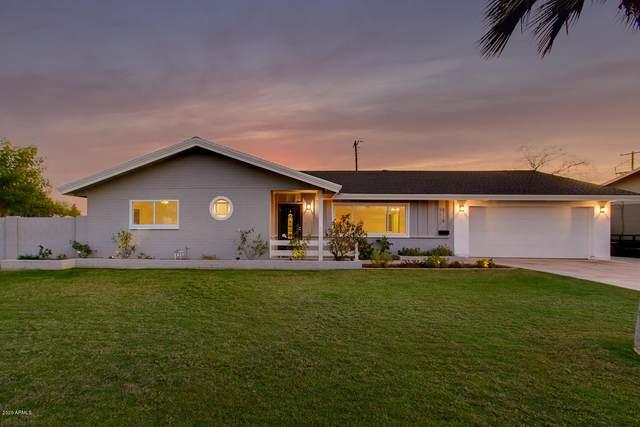 8115 E Edgemont Avenue, Scottsdale, AZ 85257 (MLS #6101438) :: Lucido Agency
