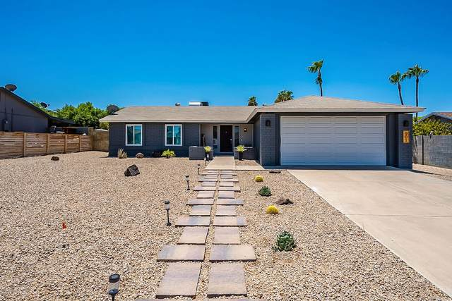901 E Monte Cristo Avenue, Phoenix, AZ 85022 (MLS #6101445) :: Arizona Home Group