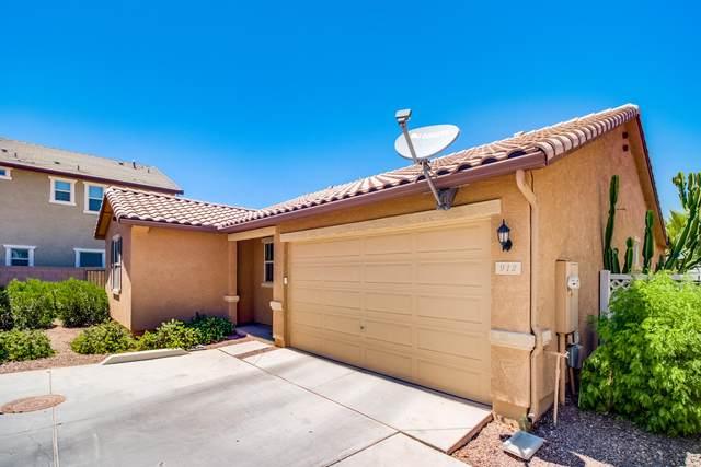 912 S Swallow Lane, Gilbert, AZ 85296 (MLS #6101448) :: Conway Real Estate