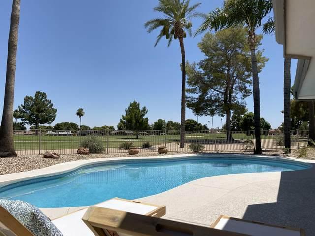 10625 W Welk Drive, Sun City, AZ 85373 (MLS #6101453) :: Service First Realty