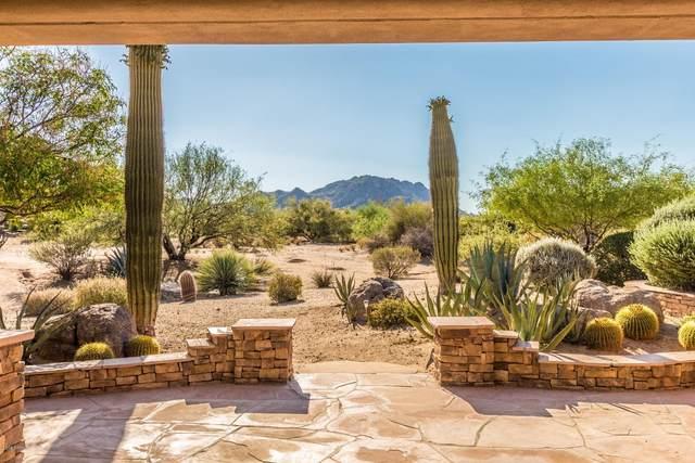 14128 E Gloria Lane, Scottsdale, AZ 85262 (MLS #6101456) :: Kathem Martin