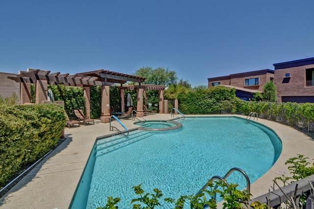 7200 E Ridgeview Place #4, Carefree, AZ 85377 (MLS #6101458) :: Lucido Agency