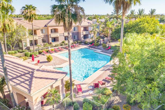 1941 S Pierpont Drive #1125, Mesa, AZ 85206 (MLS #6101460) :: Kathem Martin