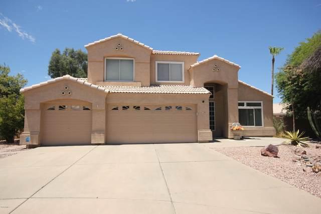 736 S Balboa Circle, Mesa, AZ 85206 (MLS #6101462) :: The Laughton Team