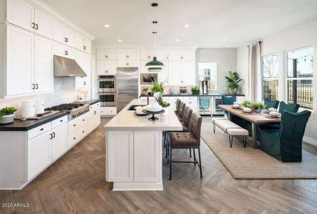 11703 N Luckenbach Street, Surprise, AZ 85388 (MLS #6101464) :: Klaus Team Real Estate Solutions