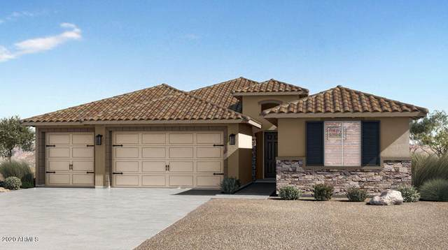 18405 W Mountain Sky Avenue, Goodyear, AZ 85338 (MLS #6101471) :: Lucido Agency