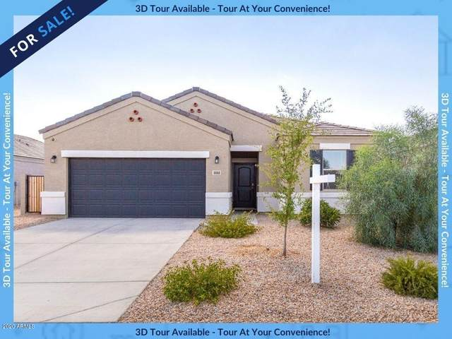 30060 N Cholla Drive, Florence, AZ 85132 (MLS #6101480) :: Conway Real Estate