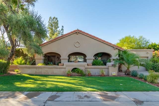 8326 E Via De La Luna Street, Scottsdale, AZ 85258 (MLS #6101482) :: Klaus Team Real Estate Solutions