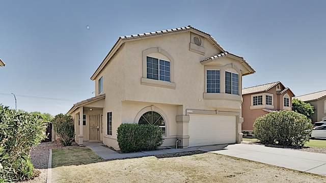 7417 E Naranja Avenue, Mesa, AZ 85209 (MLS #6101485) :: Scott Gaertner Group