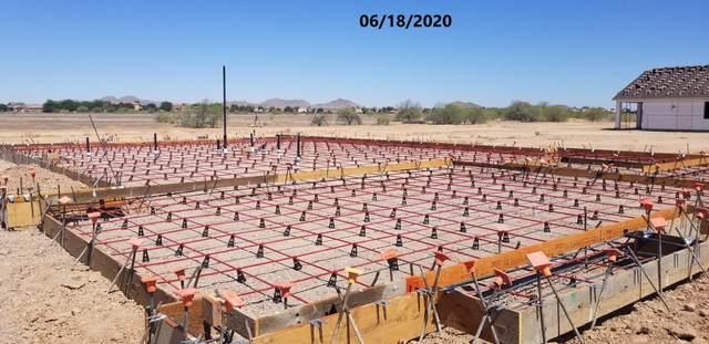 27788 N Silverleaf Road, San Tan Valley, AZ 85143 (MLS #6101495) :: Klaus Team Real Estate Solutions