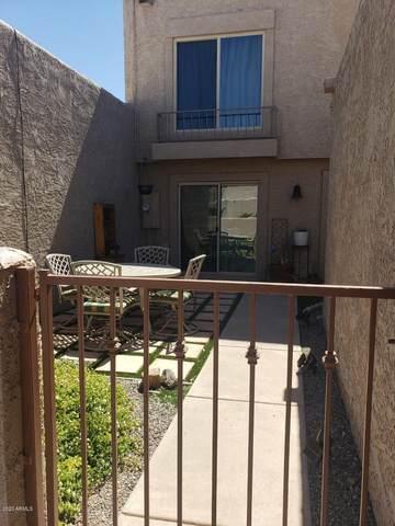 4027 E Charter Oak Road, Phoenix, AZ 85032 (MLS #6101498) :: Kathem Martin