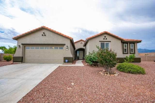 2412 Laguna Nigel Court, Sierra Vista, AZ 85635 (MLS #6101500) :: Service First Realty