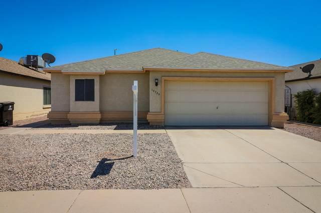 10725 W Seldon Lane, Peoria, AZ 85345 (MLS #6101503) :: Kathem Martin