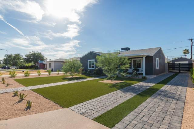 1116 W Turney Avenue, Phoenix, AZ 85013 (MLS #6101513) :: The Helping Hands Team