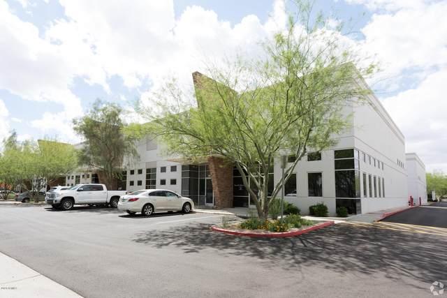 2222 W Parkside Lane #107, Phoenix, AZ 85027 (MLS #6101522) :: Kathem Martin