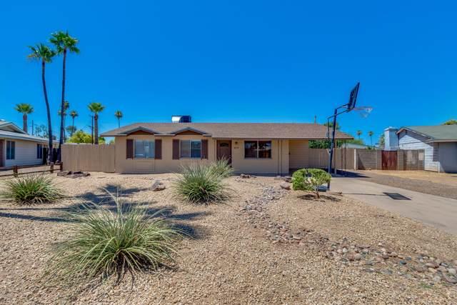 819 E Campus Drive, Tempe, AZ 85282 (MLS #6101528) :: Klaus Team Real Estate Solutions