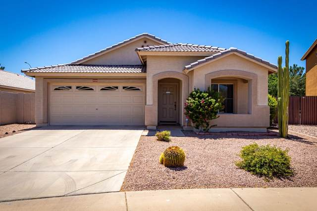 2020 S Warren Street, Mesa, AZ 85209 (#6101534) :: Luxury Group - Realty Executives Arizona Properties