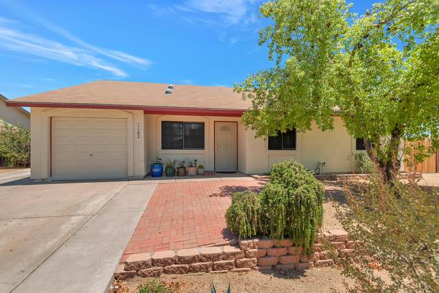 1102 W Cornell Drive, Tempe, AZ 85283 (MLS #6101568) :: neXGen Real Estate