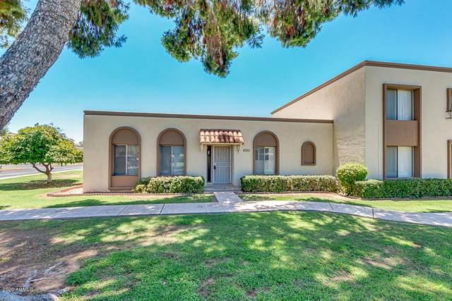 8330 E Orange Blossom Lane, Scottsdale, AZ 85250 (MLS #6101598) :: Revelation Real Estate