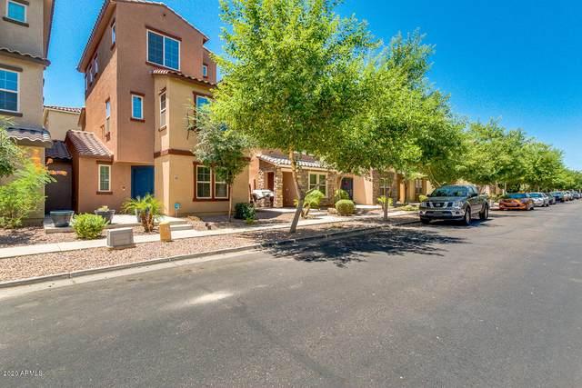 2020 N 77TH Lane, Phoenix, AZ 85035 (MLS #6101599) :: Long Realty West Valley