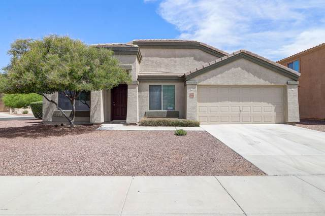 11836 W Camino Vivaz, Sun City, AZ 85373 (MLS #6101606) :: Riddle Realty Group - Keller Williams Arizona Realty