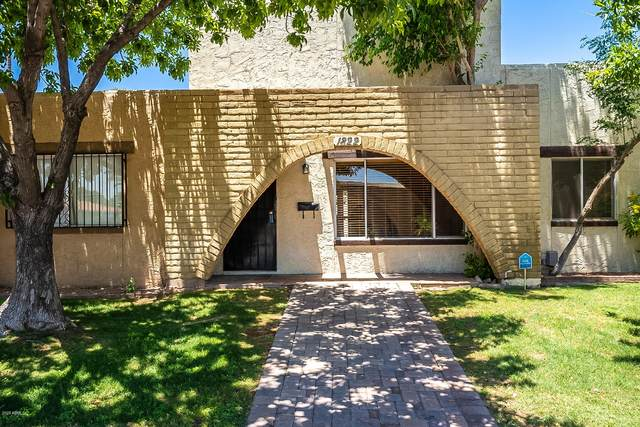 1822 W Marlette Avenue, Phoenix, AZ 85015 (MLS #6101609) :: Yost Realty Group at RE/MAX Casa Grande