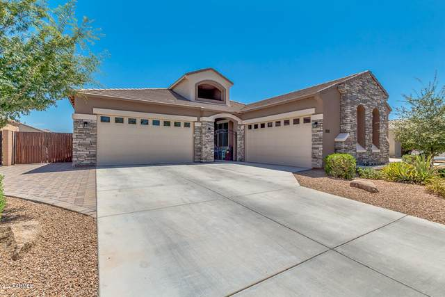 19683 E Oriole Way, Queen Creek, AZ 85142 (MLS #6101639) :: Long Realty West Valley