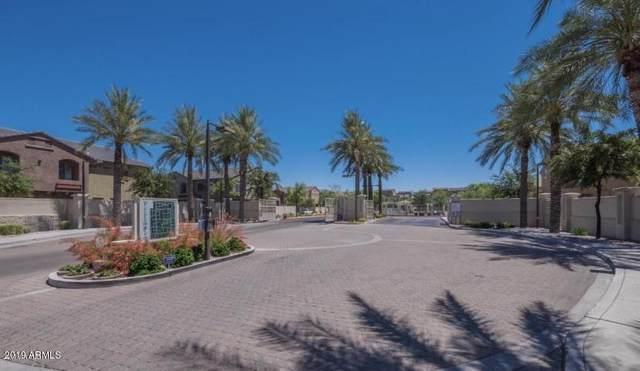 2402 E 5TH Street #1553, Tempe, AZ 85281 (MLS #6101640) :: Arizona Home Group