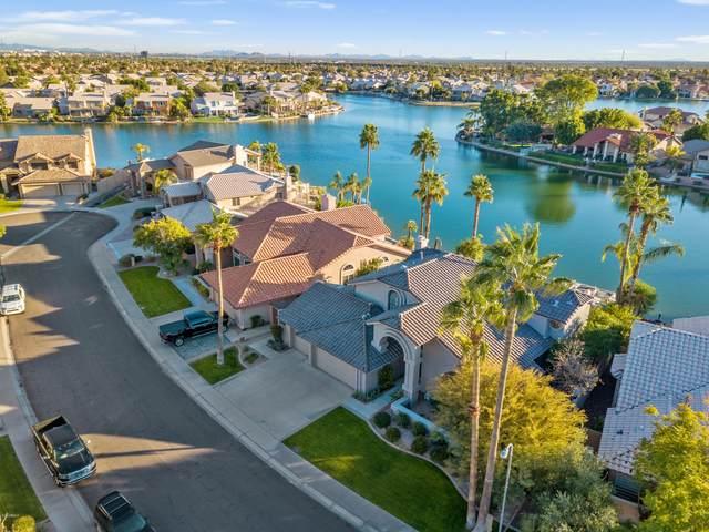 3619 E Brookwood Court, Phoenix, AZ 85048 (MLS #6101643) :: Yost Realty Group at RE/MAX Casa Grande