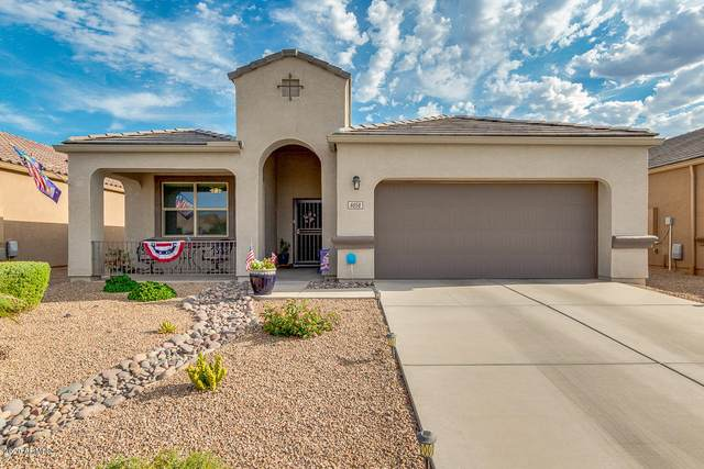 4658 E Pearl Road, San Tan Valley, AZ 85143 (MLS #6101650) :: Yost Realty Group at RE/MAX Casa Grande