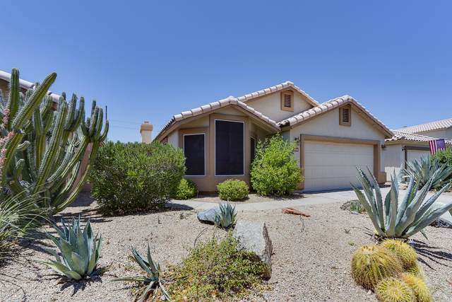 31244 N 40TH Place, Cave Creek, AZ 85331 (MLS #6101657) :: Kepple Real Estate Group