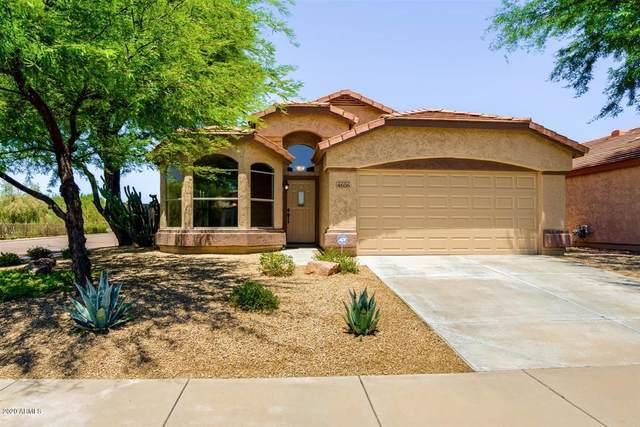 4606 E Weaver Road, Phoenix, AZ 85050 (MLS #6101659) :: The Property Partners at eXp Realty