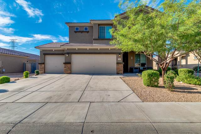 12014 W Rio Vista Lane, Avondale, AZ 85323 (MLS #6101670) :: ASAP Realty