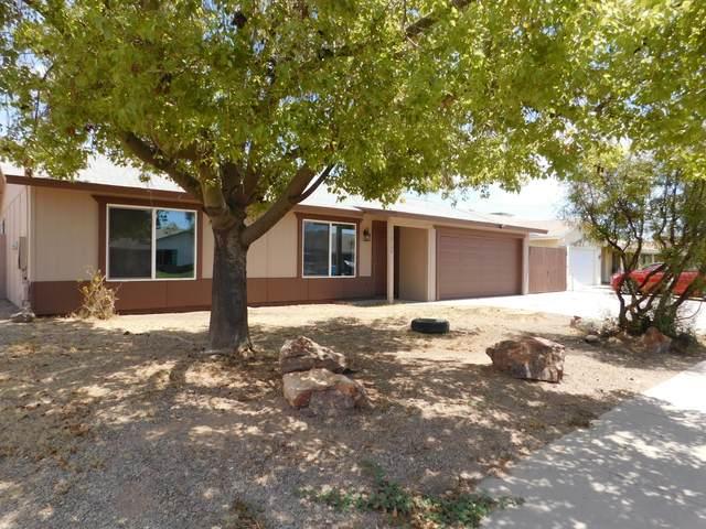 10726 W Roma Avenue, Phoenix, AZ 85037 (MLS #6101671) :: The C4 Group