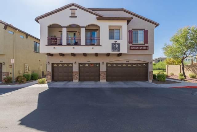 2725 E Mine Creek Road #1170, Phoenix, AZ 85024 (MLS #6101676) :: Yost Realty Group at RE/MAX Casa Grande
