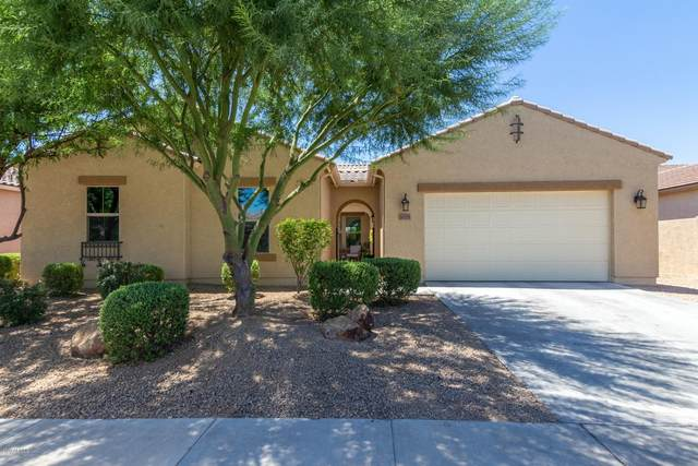 16179 W Coronado Road, Goodyear, AZ 85395 (MLS #6101684) :: Arizona Home Group