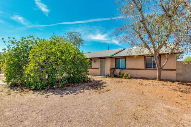 230 W 22ND Avenue, Apache Junction, AZ 85120 (MLS #6101686) :: Keller Williams Realty Phoenix