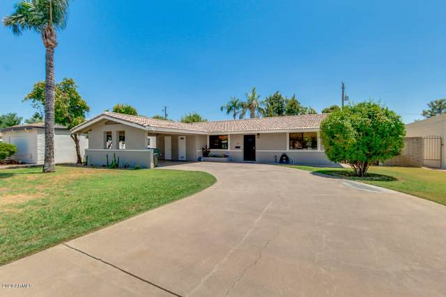 807 E Mclellan Boulevard, Phoenix, AZ 85014 (MLS #6101691) :: The Laughton Team