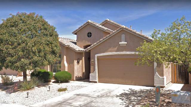 72 E Piccolo Court, San Tan Valley, AZ 85143 (MLS #6101699) :: CANAM Realty Group