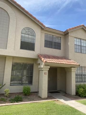3930 W Monterey Street #103, Chandler, AZ 85226 (MLS #6101706) :: Homehelper Consultants