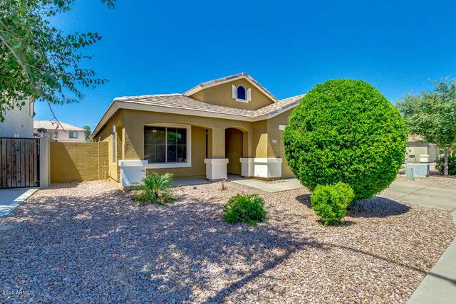 11233 W Rio Vista Lane, Avondale, AZ 85323 (MLS #6101709) :: My Home Group