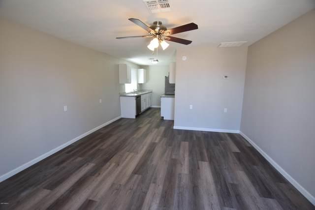 1221 E Portland Street, Phoenix, AZ 85006 (MLS #6101713) :: Dijkstra & Co.