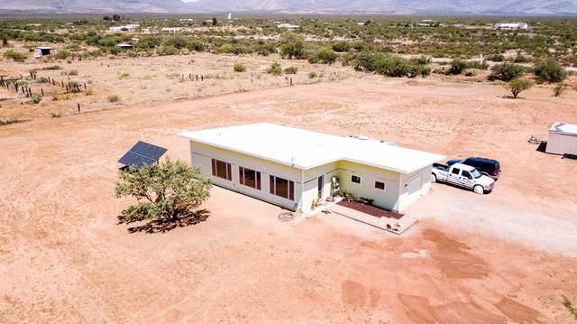 2389 N Desert View Place, Huachuca City, AZ 85616 (MLS #6101715) :: Service First Realty