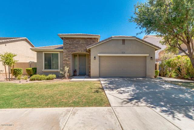 4135 E Page Avenue, Gilbert, AZ 85234 (MLS #6101723) :: Riddle Realty Group - Keller Williams Arizona Realty